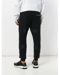 Blood Brother - Black Bungie Joggers for Men - Lyst