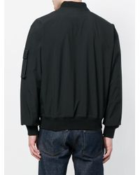 Save The Duck - Black X Christopher Raeburn Shel Jacket for Men - Lyst