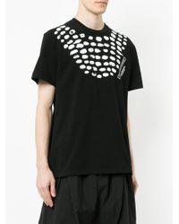 Yoshiokubo - Black Art Craft T-shirt for Men - Lyst