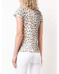 Rachel Comey - Multicolor Mead T-shirt - Lyst