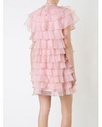 Macgraw - Pink Bon Bon Dress - Lyst