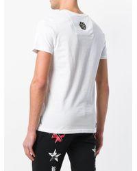 Philipp Plein - White P18cmtk1908pjy002n01 for Men - Lyst