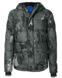 Rossignol - Green Gravity Camouflage Jacket for Men - Lyst