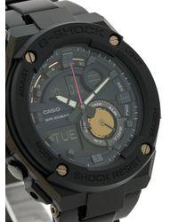 G-Shock - Black G-steel Gst200rbg-1a Watch for Men - Lyst