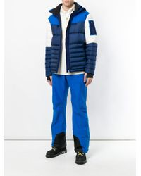 Perfect Moment - Blue Chamonix Trousers for Men - Lyst