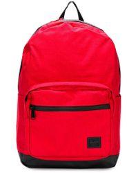 3dea02df4ef5 Herschel Supply Co. Pop Quiz Backpack in Red for Men - Lyst
