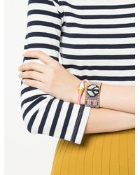 Venessa Arizaga - Multicolor Ice Cream Cone Bracelet - Lyst