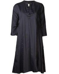 Dosa - Black Short Tulle Dress - Lyst
