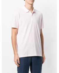 BOSS - Multicolor Embroidered Polo Shirt for Men - Lyst