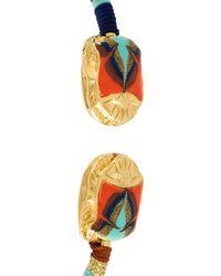 Gas Bijoux - Metallic Duality Scaramouche Bracelet - Lyst
