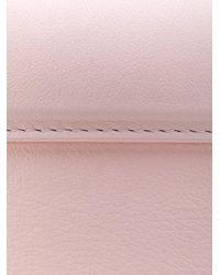 Christopher Kane - Pink Gothic K Devine Bag - Lyst