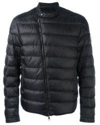 Moncler - Black Crio Padded Jacket for Men - Lyst