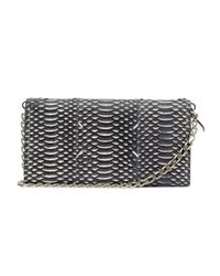 Maison Margiela - Multicolor Chain Strap Wallet - Lyst