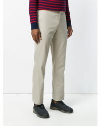 Pringle of Scotland Natural Classic Chinos for men
