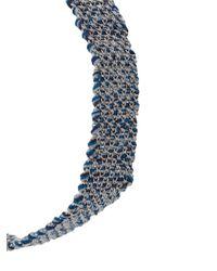 Carolina Bucci | Metallic Melange Bracelet | Lyst