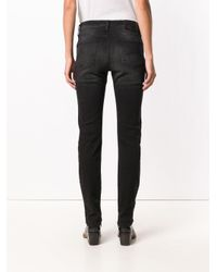 Jacob Cohen - Black Kimberly Jeans - Lyst