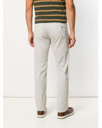 Jacob Cohen - Gray Classic Slim-fit Jeans for Men - Lyst