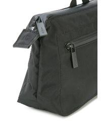 Ally Capellino - Black Travel Washbag for Men - Lyst