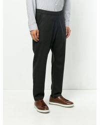 Barena - Gray Arenga Trousers for Men - Lyst