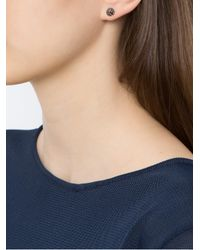 Camila Klein - Blue Three Earrings Set - Lyst