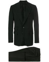 Tom Ford - Black Sheldon Suit for Men - Lyst