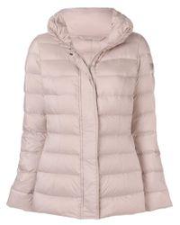 Peuterey - Natural Flagstaff Puffer Jacket - Lyst