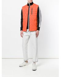 Save The Duck - Orange X Christopher Raeburn Warm Jacket for Men - Lyst
