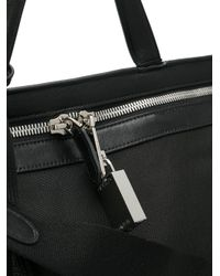 CALVIN KLEIN 205W39NYC - Black Large Tote Bag for Men - Lyst