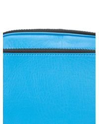Givenchy - Blue Mc3 Shoulder Bag for Men - Lyst