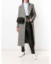 Givenchy - Black Pocket Crossbody Bag - Lyst