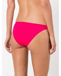 Marlies Dekkers - Pink Musubi Bikini Briefs - Lyst