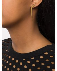 Niomo - Multicolor Elysia Earrings - Lyst