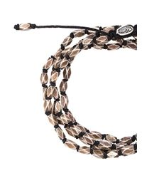 M. Cohen - Multicolor Beaded Bracelet for Men - Lyst