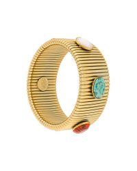 Gas Bijoux | Multicolor Strada Glass Stone Bracelet | Lyst