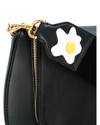 Anya Hindmarch - Black Vere Crossbody Bag - Lyst