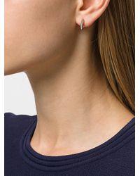 Shaun Leane - Metallic Cat Claw Earring - Lyst