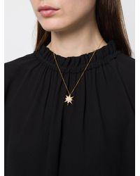 V Jewellery - Multicolor Hayden Pendant - Lyst