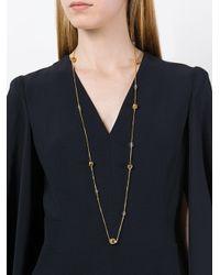 Lara Bohinc - Metallic 'planetaria' Necklace - Lyst