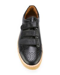 Weber Hodel Feder - Black 'hybrid' Sneakers for Men - Lyst