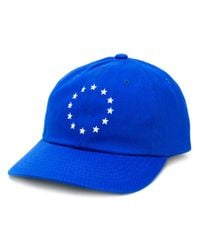 Etudes Studio - Blue Tuff Europa Baseball Cap for Men - Lyst