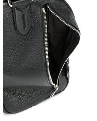 Bally - Black Small Over The Shoulder Bag for Men - Lyst