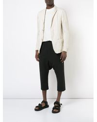 Transit - Multicolor Relaxed Blazer for Men - Lyst