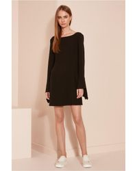 The Fifth Label - Black The Homeward Dress - Lyst