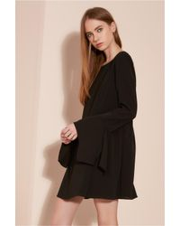 The Fifth Label - Black The Homeward Dress - Lyst