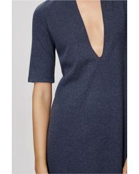 78a208dc64 Lyst - The Fifth Label Fly With Me Dress in Blue