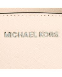MICHAEL Michael Kors - Multicolor Selma Mini Messenger Ballet - Lyst