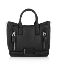 Marc By Marc Jacobs   Palma Tote Black   Lyst