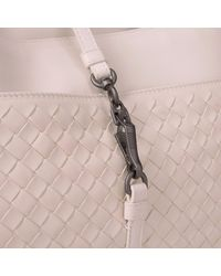 Bottega Veneta - Multicolor Beverly Intrecciato Nappa Leather Mist - Lyst