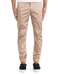 Timberland | Natural Landis Jogger for Men | Lyst