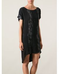 2nd Day - Black Indre Dress - Lyst